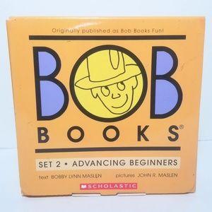 NEW SCHOLASTIC BOB BOOKS Teaching Guide